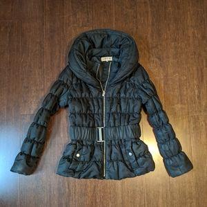 Jones New York Sport / Black Coat /  S